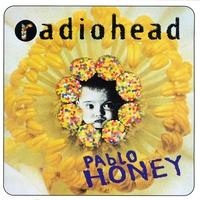 Couverture du titre Pablo Honey