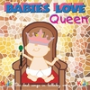 Couverture de l'album Babies Love Queen