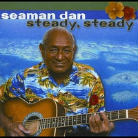 Cover of the track Steady Steady