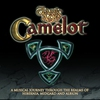 Cover of the album Dark Age of Camelot (Soundtrack from the Video Game)