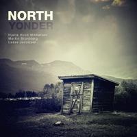 Couverture du titre Yonder