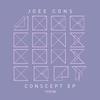 Couverture de l'album Conscept - EP