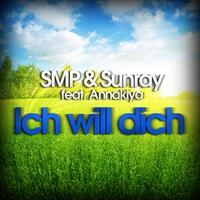 Couverture du titre Ich will dich (Remixes) [feat. Annakiya]