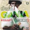 Cover of the album Hi Grade Ganja Anthems Vol. 2