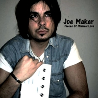Cover of the track Pieces of Minimal Love