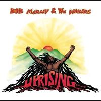Couverture du titre Uprising (Remastered)
