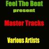 Cover of the album Master Tracks