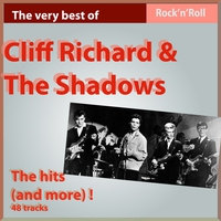 Cover of the track The Very Best of Cliff Richard & The Shadows: The Hits and More! (48 Tracks)