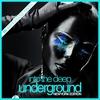 Couverture de l'album Into the Deep Underground (New York Edition)