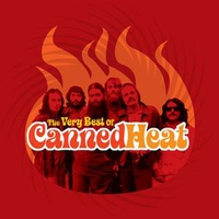Cover of the track The Very Best of Canned Heat