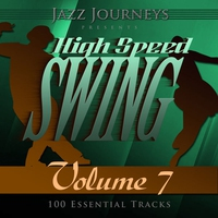 Cover of the track The Encyclopedia of Jazz, Part 2/5: Swing Time - The Heyday of Jazz