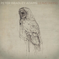 Cover of the track Leavetaking