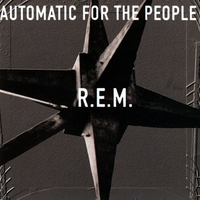 Cover of the track Automatic For the People