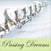 Couverture de l'album Passing Dreams