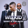 Cover of the album Roll It (Remix) [feat. Banky W & Akon] - Single