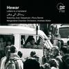 Couverture de l'album Hewar: Letters to a Homeland