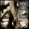 Couverture de l'album Buenos Aires - Paris (Deuxième voyage), Vol. 2