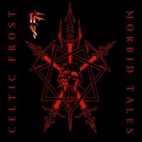 Couverture du titre Morbid Tales