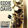 Cover of the album Lockjaw's Jazz-A-Samba