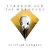 Couverture de l'album Spitting Daggers