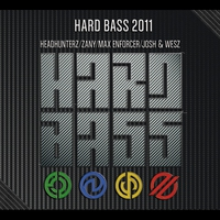 Cover of the track Hard Bass 2011