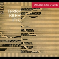 Cover of the track T. Riley: In C