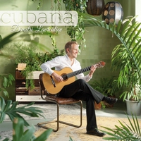 Cover of the track Cubana
