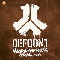 Couverture du titre Defqon.1 (2013)