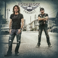 Cover of the track Roth Brock Project