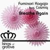 Cover of the album Breathe Again (feat. Cosmiq) - Single