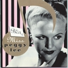 Couverture de l'album The Best of Miss Peggy Lee