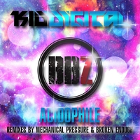 Cover of the track Acidophile - EP