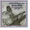 Cover of the album Aberdeeen Mississippi Blues: The Vintage Recordings (1930-1940)