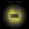 Couverture de l'album Shine - Single
