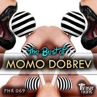 Cover of the track The Best of Momo Dobrev