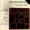 """Couverture de l'album """"Le grain d'or"""""""
