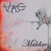 Cover of the album Maldire