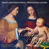 Cover of the album Christmas Vespers Selections from 2009 & 2010