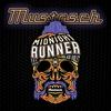 Couverture du titre Midnight Runner