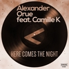Cover of the album Here Comes the Night (feat. Camille K) - Single