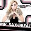 Couverture de l'album Mr. Saxobeat (Radio Edit) - Single