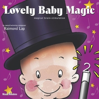 Cover of the track Lovely Baby Magic 2