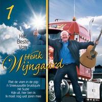 Couverture du titre Het Beste Van Henk Wijngaard, Vol. 1