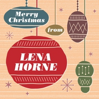 Couverture du titre Merry Christmas from Lena Horne - EP