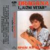 Cover of the album Spasi Me Samoce (Serbian Music)