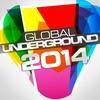 Cover of the album Global Underground 2014
