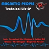 Cover of the album Technical Life - EP