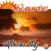 Cover of the album Sunrise - African Sky