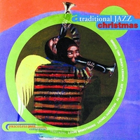 Cover of the track A Traditional Jazz Christmas