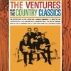Cover of the album The Ventures Play the Country Classics
